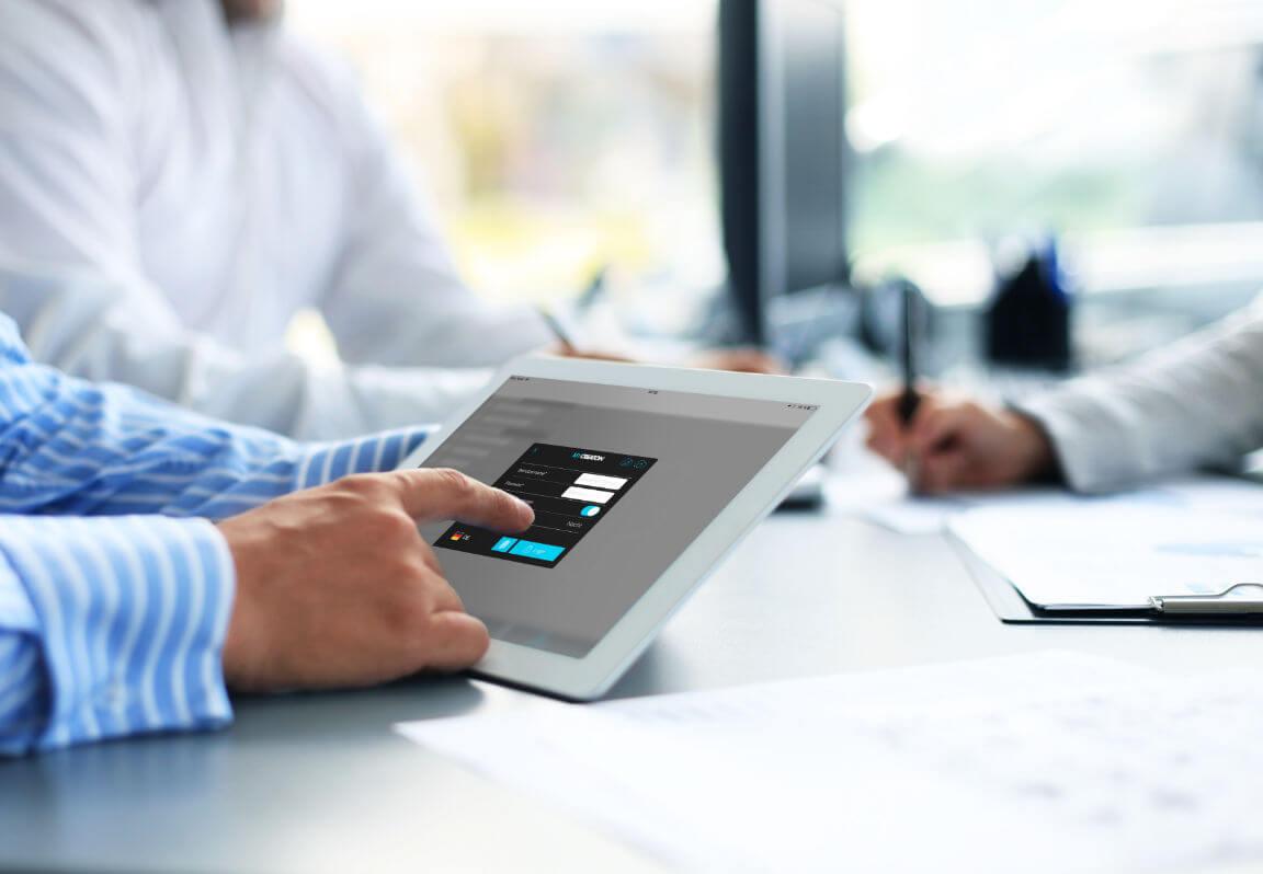 Foto für Business Sales App SAMOA<br>– was ist das eigentlich?